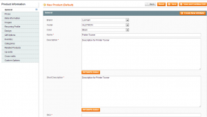 new-magento-product